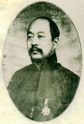 试论刘凤春与近代体育的兴办 (西安财经学院 邓宏涛)